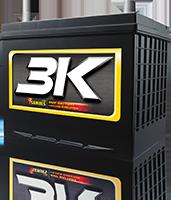 แบตเตอรี่ 3K Vs60