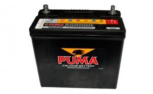 แบตเตอรี่ puma 60B24R