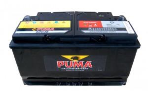 แบตเตอรี่ Puma 60038