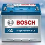 แบตเตอรี่ Bosch 105D31L