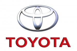 แบตเตอรี่ Toyota