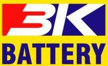 แบตเตอรี่ 3K