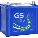 แบตเตอรี่ GS Q85