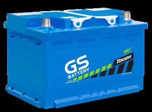 แบตเตอรี่ GS LN3