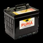 แบตเตอรี่ puma 80D23L