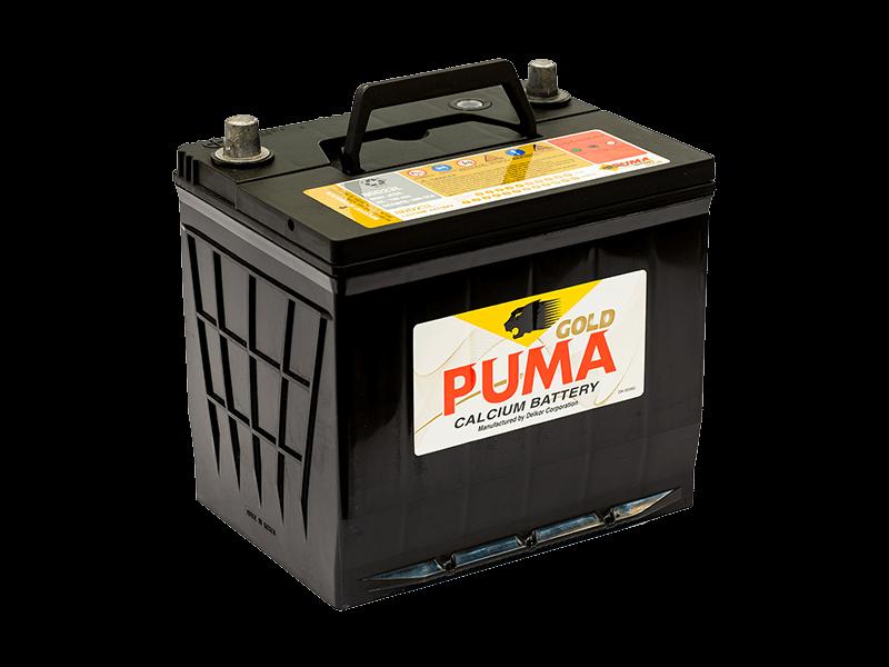 แบตเตอรี่ Puma 90D26R