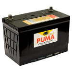 แบตเตอรี่ Puma 115D31L