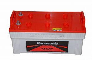 แบตเตอรี่ Panasonic N150