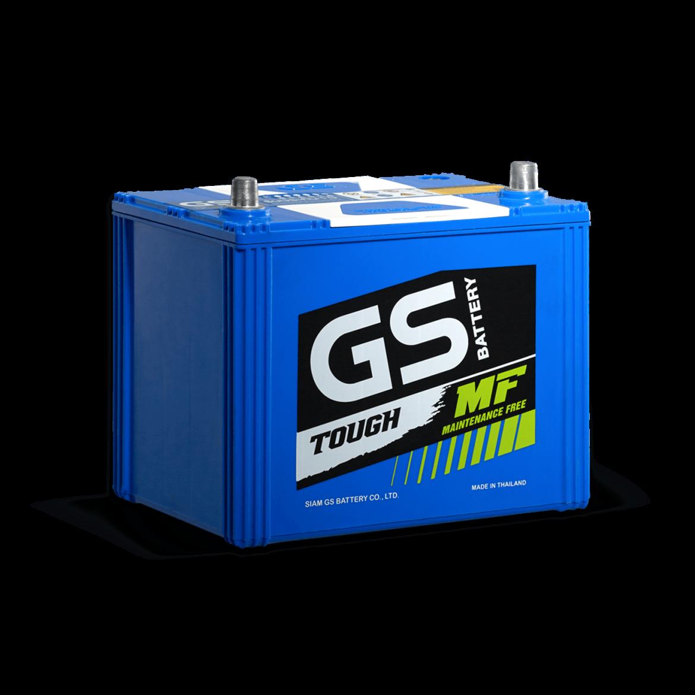 แบตเตอรี่ GS MFX90L