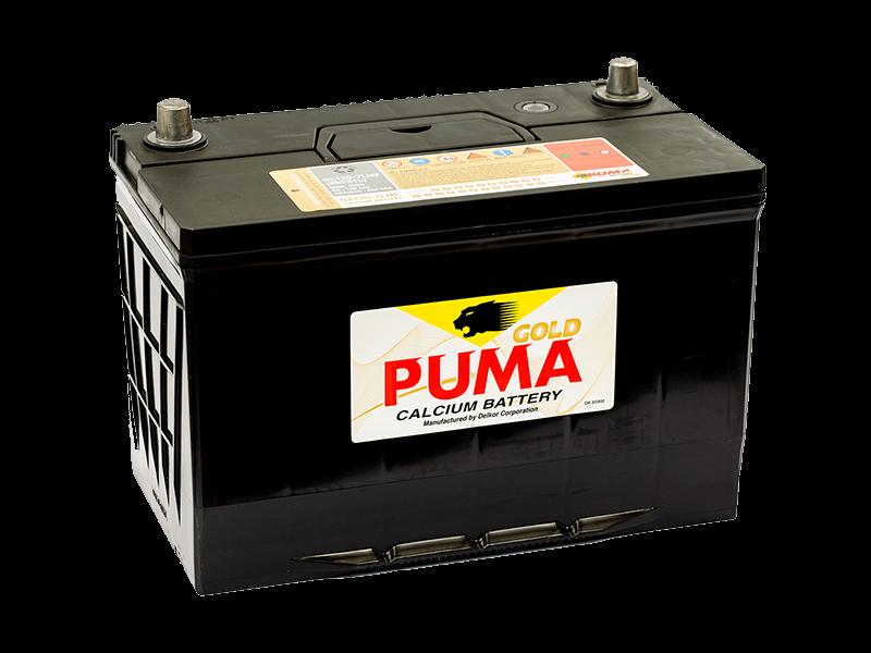 แบตเตอรี่ Puma 95D31L