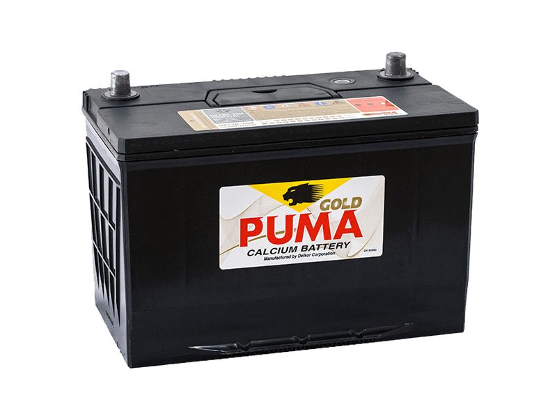 แบตเตอรี่ Puma 95D31R