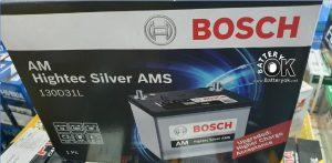 แบตเตอรี่ Bosch 130D31L