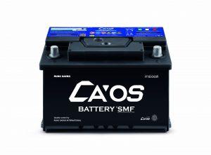 แบตเตอรี่ CAOS Din65R LN2